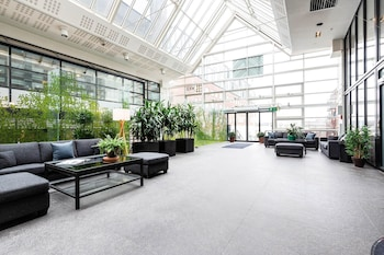 Fotografia hotela (Biz Apartment Gärdet) v meste Stockholm