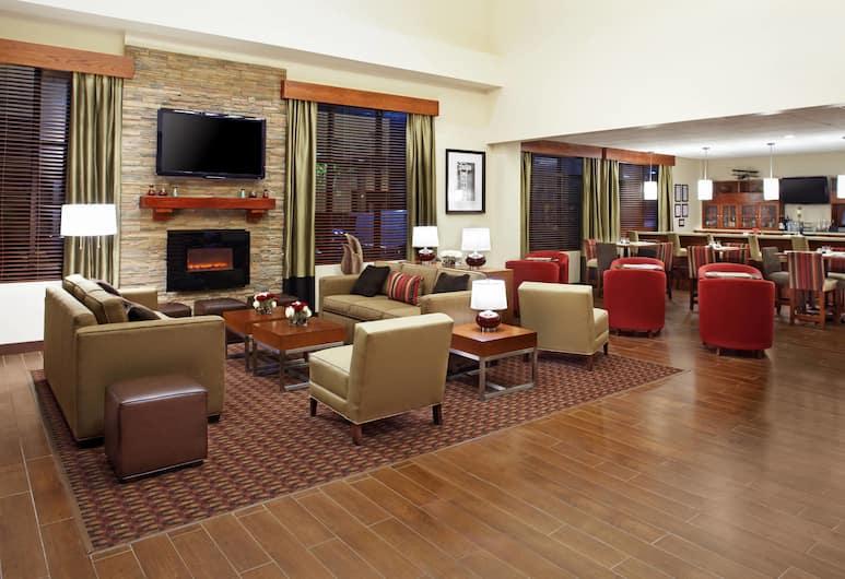 Four Points by Sheraton Houston Hobby Airport, Houston, Aspecto interior del hotel