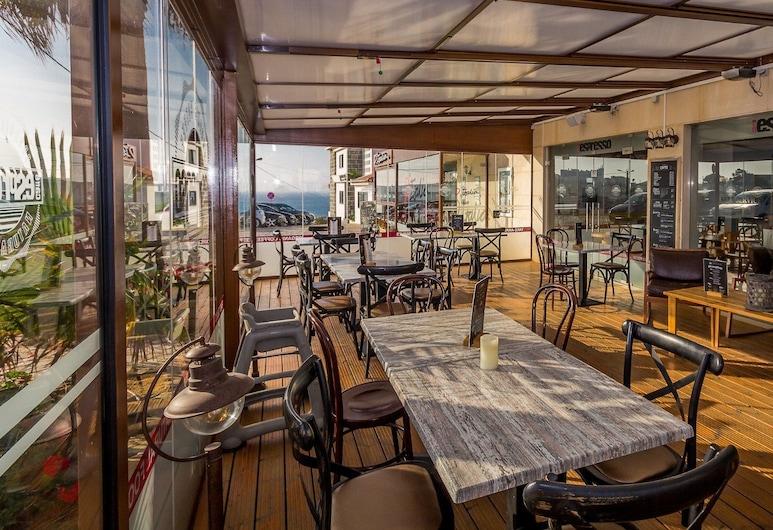 Mareta Beach Boutique Bed & Breakfast, Sagres, Terrasse/Patio