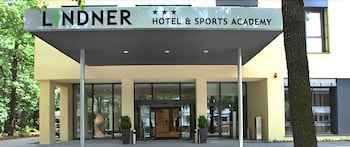 Picture of Lindner Hotel & Sports Academy in Frankfurt