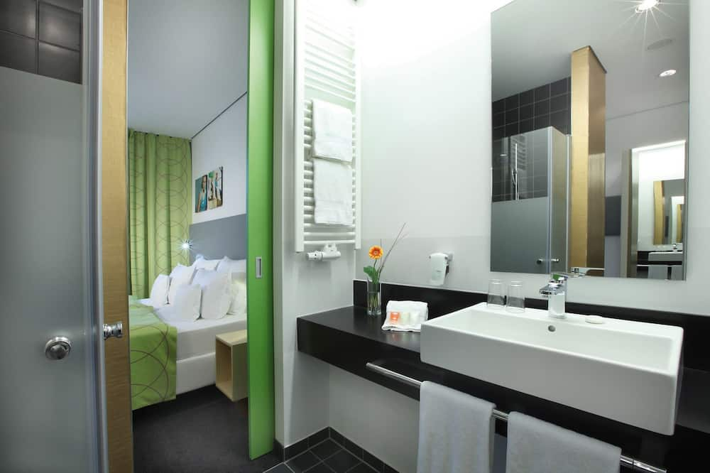 First Class Room - Banyo