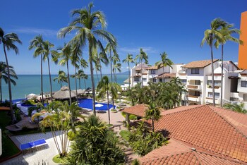 Puerto Vallarta bölgesindeki Plaza Pelicanos Grand Beach Resort - All Inclusive resmi