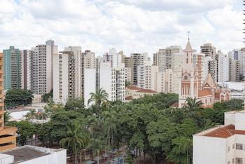 Picture of  Monreale Express Ribeirão Preto  in Ribeirao Preto