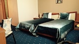 Choose This 3 Star Hotel In Constanta