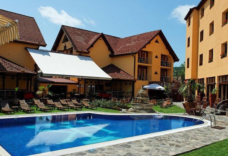 克羅納酒店, 錫吉什瓦拉