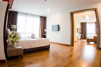 Picture of Prajaktra Design Hotel in Udon Thani