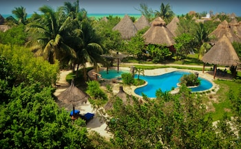 Picture of Hotel Villas Delfines in Isla Holbox