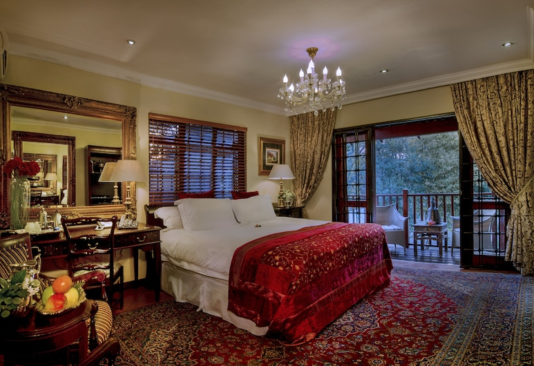 The Oasis Boutique Hotel, Sandton
