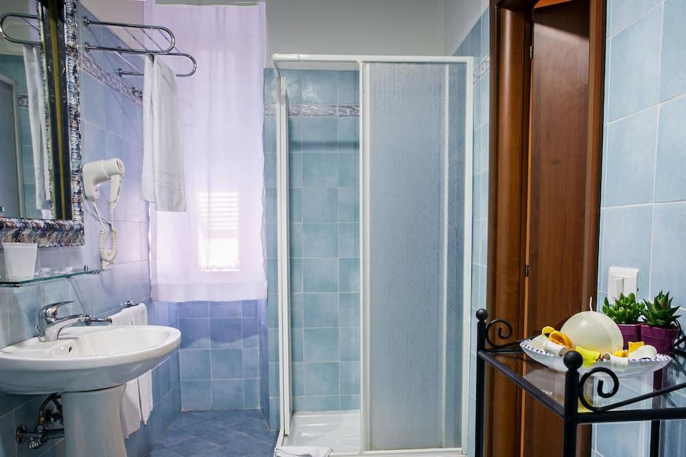Habitación de lujo doble - Cuarto de baño