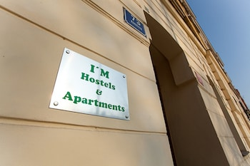 Picture of I'm Hostels and Apartments in Prague