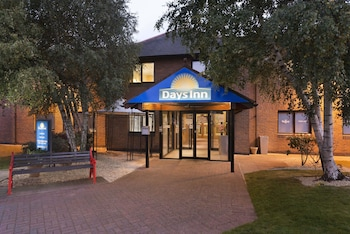 Picture of Days Inn Chester East in Chester
