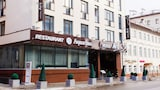 Book this Parking available Hotel in Kazan