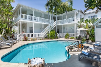 Foto van Paradise Inn Key West-Adults Only in Key West