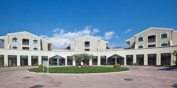 Foto di Grand Hotel Villa Itria a Viagrande