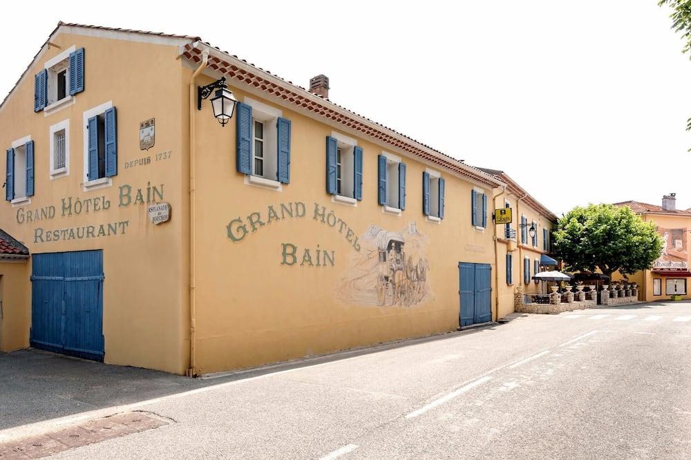 Grand Hôtel Bain