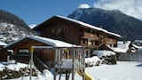 Book this Gym Hotel in Morzine