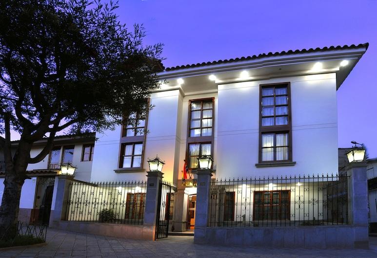 Cusco Kenamari Hotel, Cusco