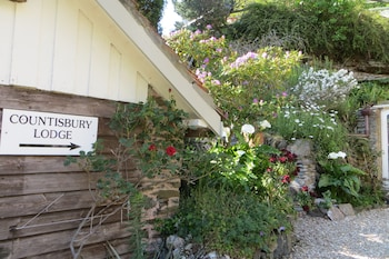 Bild vom Countisbury Lodge in Lynmouth