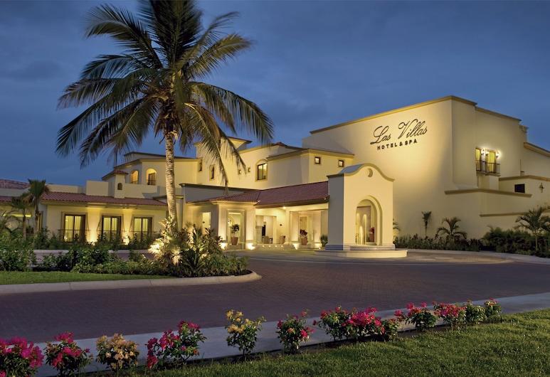 Las Villas Spa & Golf Resort By Estrella del Mar, Масатлан