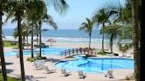 Book this In-room accessibility Hotel in Mazatlan