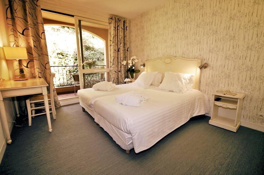 Chambre Simple - Photo principale