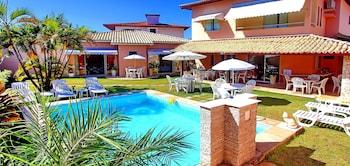 Picture of Villa Araçá Boutique Hotel in Lauro de Freitas