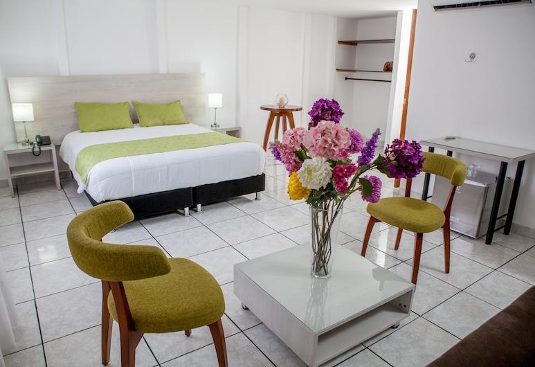Hotel Florida Inn, Medellín