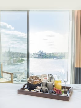 Picture of Radisson Blu Waterfront Hotel in Stockholm