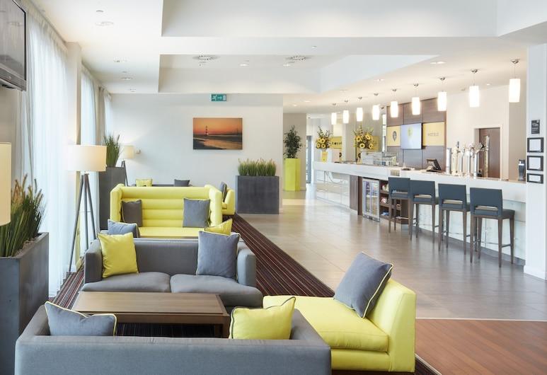 Ty Hotel, Newport, Lobby Lounge
