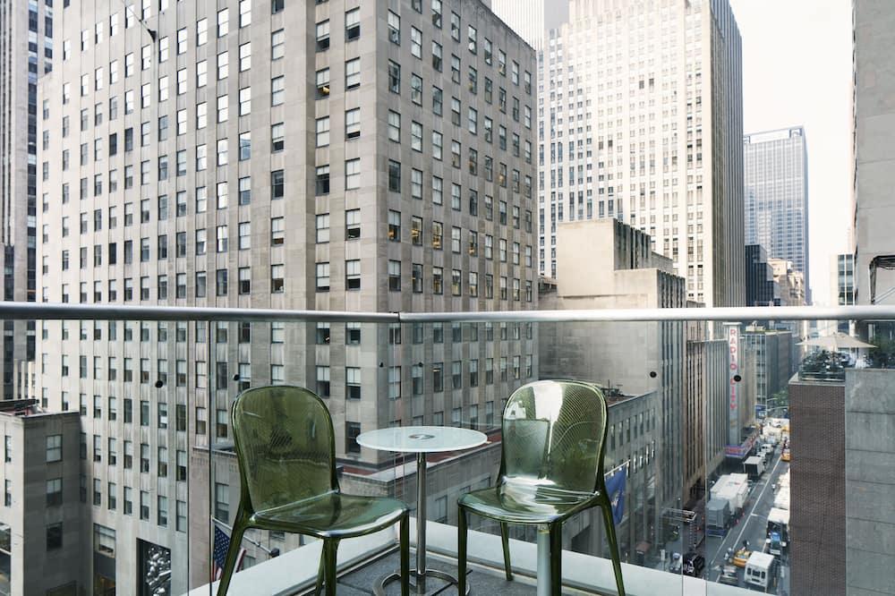 Premier Room, 1 Queen Bed, Terrace (Premier Room with Terrace) - Guest Room