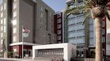 Sélectionnez cet hôtel quartier  San José, États-Unis d'Amérique (réservation en ligne)