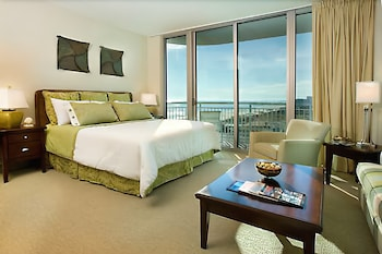 Viime hetken hotellitarjoukset – Biloxi