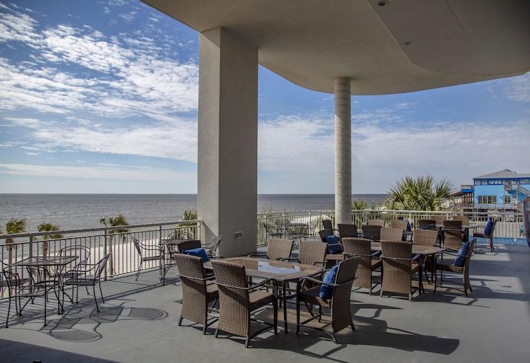 South Beach Biloxi Hotel & Suites, Biloxi, Μπαρ ξενοδοχείου