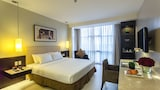Book this Parking available Hotel in Muntinlupa