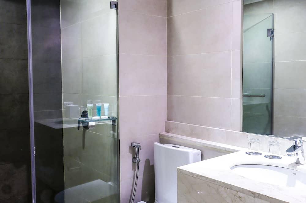 Standard Room, 1 Bedroom - Bathroom
