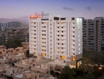 Picture of Ramada Ahmedabad in Ahmedabad