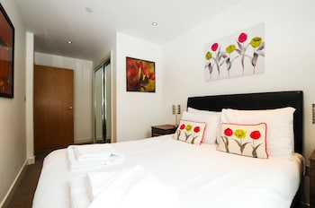 Picture of Marsh House Serviced Apartments in Bristol