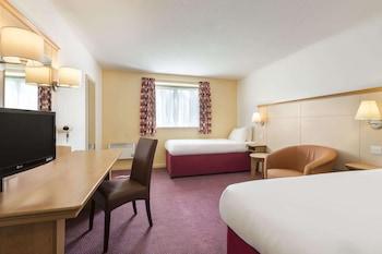 Fotografia hotela (Days Inn by Wyndham Winchester M3) v meste Winchester