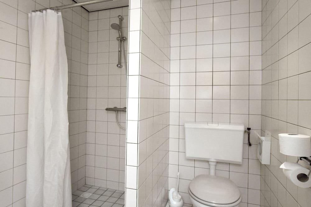 Doppia Standard uso singolo - Bagno