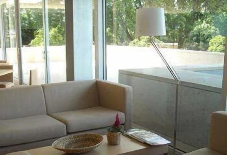 Inlima Hotel & Spa, Ponte de Lima, Lobby Lounge