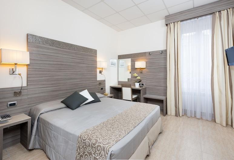 莫里森酒店, 羅馬, 雙人或雙床房, 客房