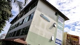 Choose This Cheap Hotel in Florianopolis