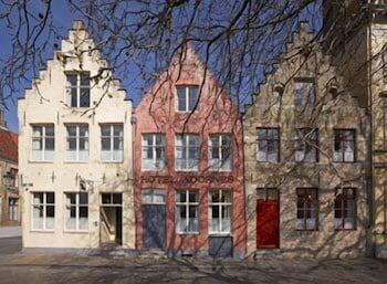 Foto van Hotel Adornes in Brugge