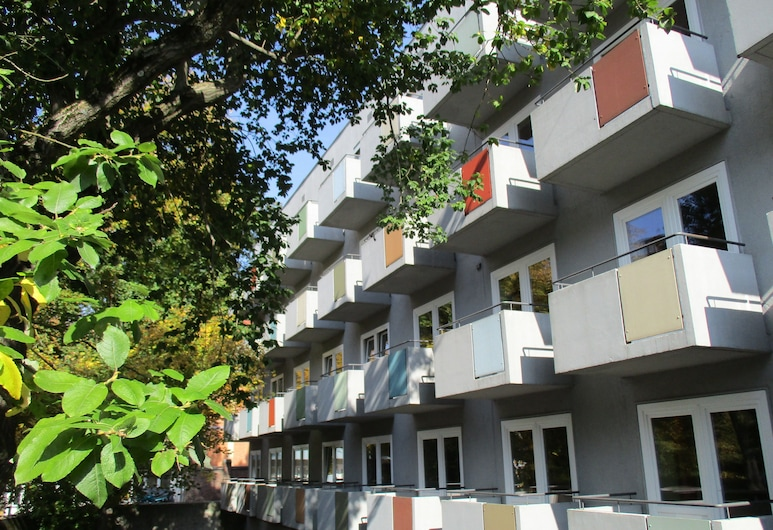 DJH Jugendherberge Augsburg , Augsburg, Dormitório Partilhado, Bairro em que se situa o estabelecimento