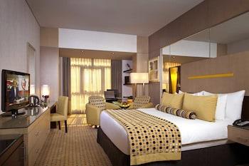 Foto TIME Grand Plaza Hotel di Dubai
