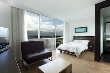 Image de Sky Medellin Hotel à Medellin