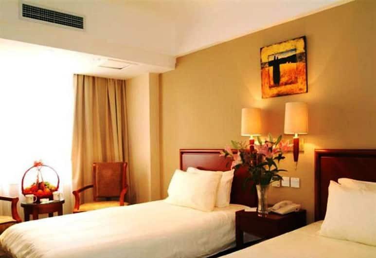 格林豪泰上海虹橋機場公寓酒店, 上海市
