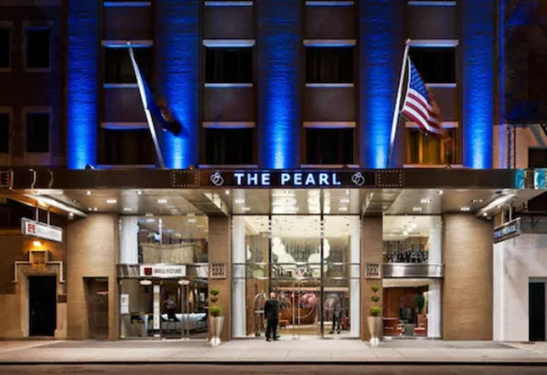 The Pearl New York, New York