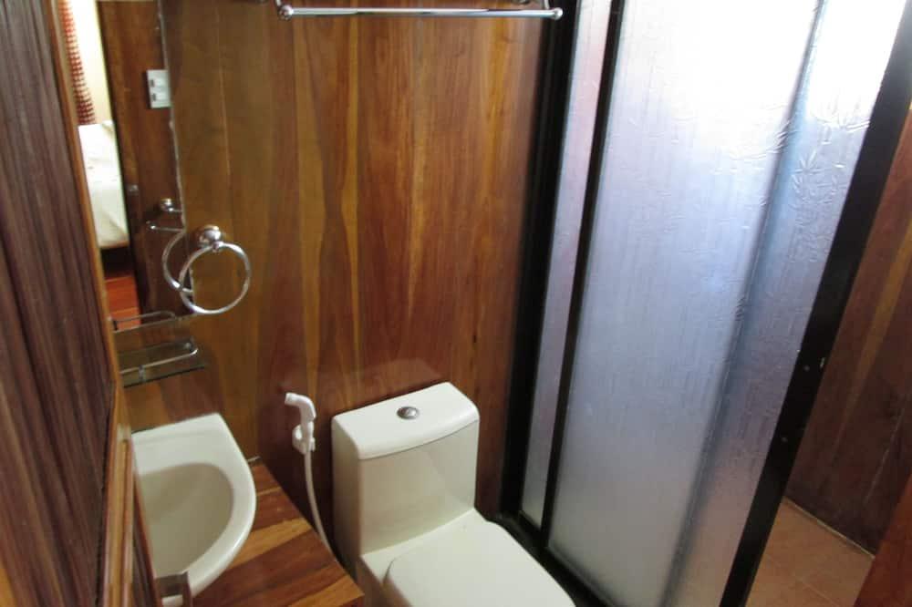 스탠다드룸, 퀸사이즈침대 1개 - 욕실