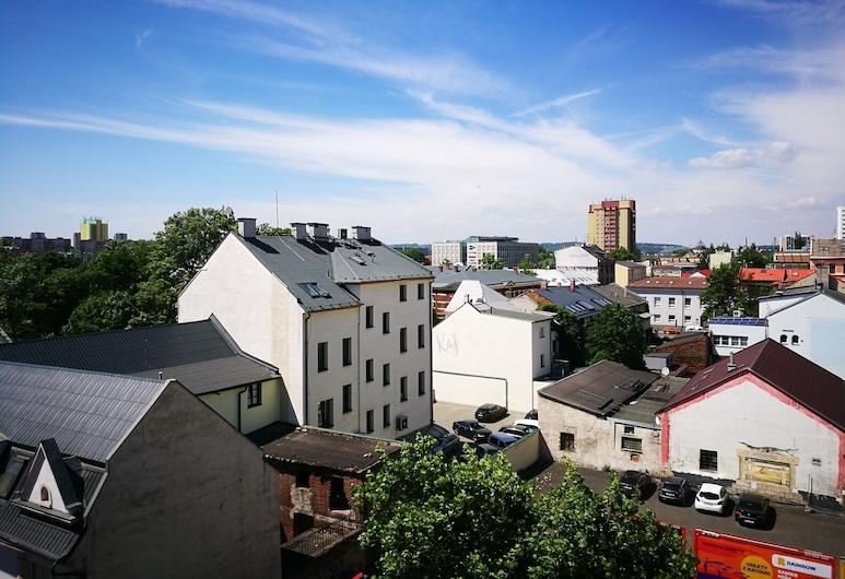Ruby Blue, Ostrava